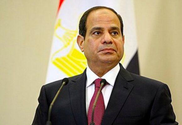 Egypte : le Parlement offre à al-Sissi la possibilité de rester au pouvoir jusqu'en 2030