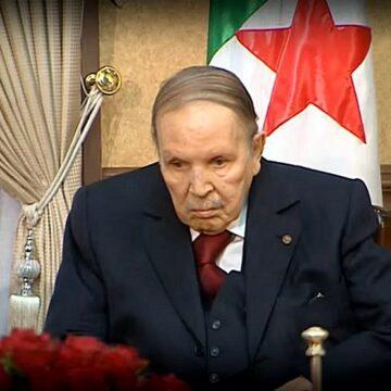 Algérie : Abdelaziz Bouteflika annonce son départ avant le 28 avril