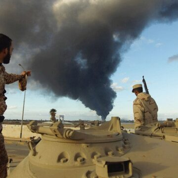Tensions en Libye : l'ONU appelle à une cessation immédiate des violences