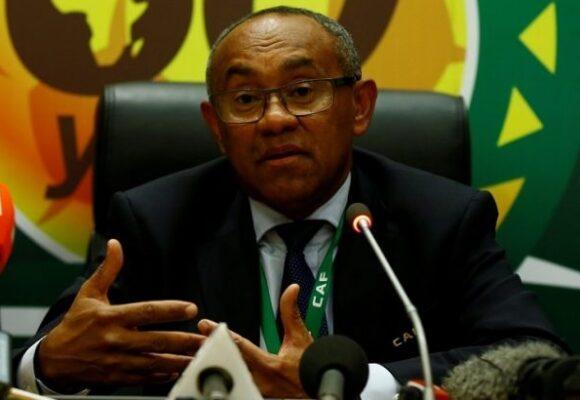 CAN 2019/Requête au TAS : Ahmad Ahmad estime que les Comores font trop de tapage pour rien