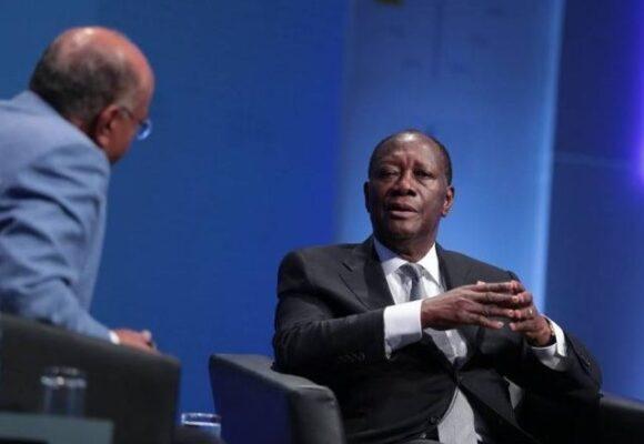 Côte d'Ivoire : Alassane Ouattara maintient le flou sur un 3ème mandat
