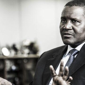 Aliko Dangote prêt à compromettre les relations entre le Bénin et le Nigeria pour lutter contre la contrebande