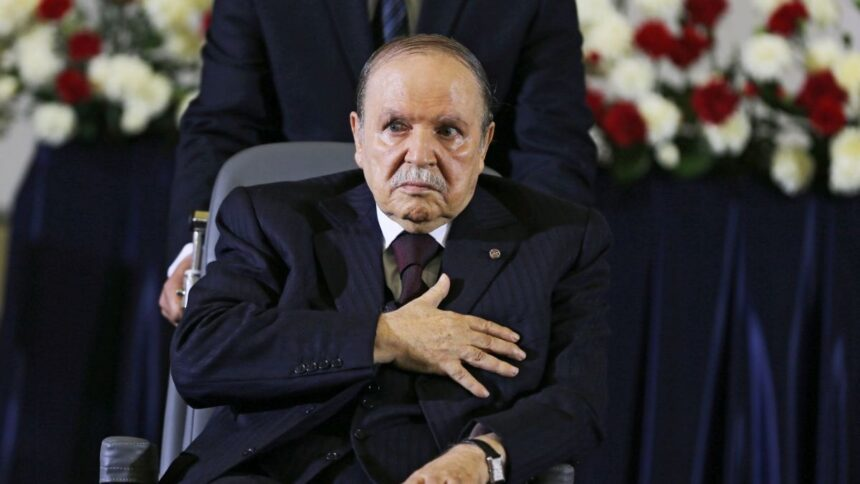 Algérie : Abdelaziz Bouteflika a laissé une lettre d'excuses à ses compatriotes