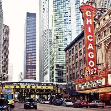 Etats-Unis : le prochain Maire de Chicago sera une femme afro-américaine, une première