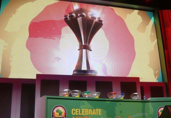 Tirage au sort CAN 2019 : les chapeaux officiels dévoilés