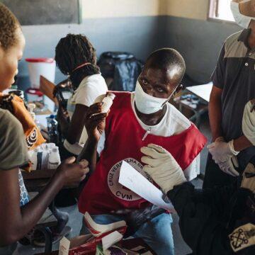 Cyclone Idai : un millier de contaminations au Choléra dans le Centre du Mozambique