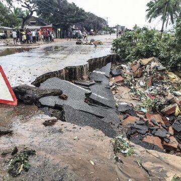 Cyclones Idai et Kenneth : le Mozambique accueille une conférence de donateurs