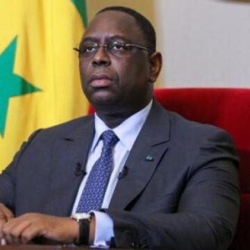 Sénégal : Macky Sall distingué « Homme de l'année du secteur pétrolier africain »