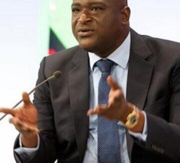 Gabon : le controversé Maixent Accrombessi est passé à la trappe