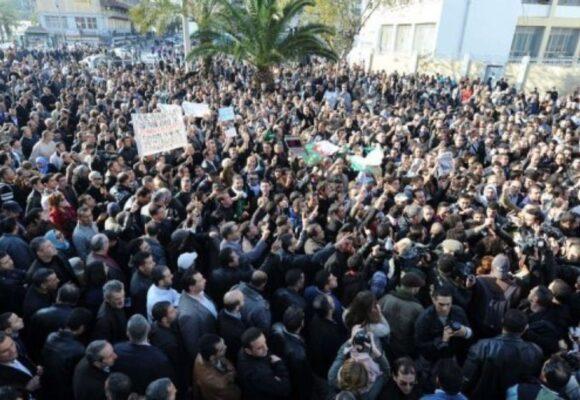 Algérie : aussitôt annoncée pour le 4 juillet, la présidentielle source de contestations