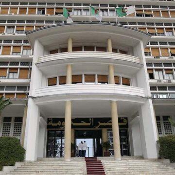 Algérie/ Présidentielle : le ministère de l'Intérieur a déjà enregistré 45 intentions de candidatures