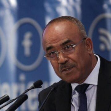 Algérie : toujours poussé vers la sortie par la rue, Bouteflika nomme un nouveau gouvernement