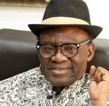 Nécrologie : Simaro Lutumba « Le Poète » a tiré sa révérence