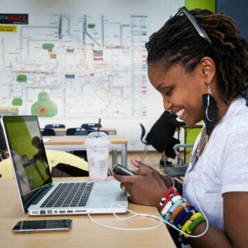Tech: Top 100 des start-ups africaines les plus attractives