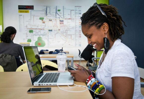 Tech: Top 100 des start-ups africaines les plus attractives