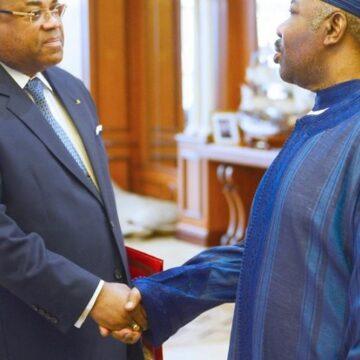 Gabon : après un mois d'absence, Ali Bongo refait surface