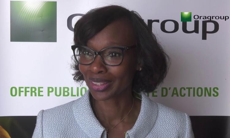 Ferdinand Ngon Kemoum remplace Binta Touré Ndoye à la tête du groupe bancaire Oragroup