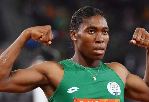 Athlétisme : déboutée par le TAS, Caster Semenya devra baisser son taux de testostérone