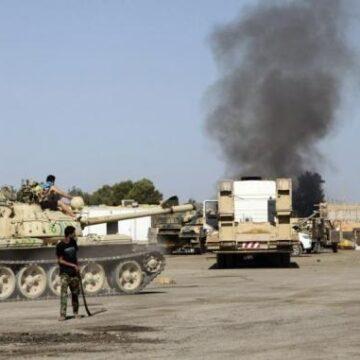 Libye: l'ONU demande une trêve d'une semaine à Tripoli