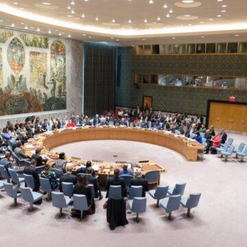 L'ONU convoque une réunion d'urgence sur la situation humanitaire au Cameroun