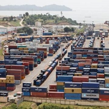 Disparition des conteneurs de kévazingo : Ali Bongo veut sévir à tous les niveaux
