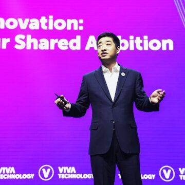 Huawei annonce un investissement de 35 millions d'euros dans son «OpenLab» parisien