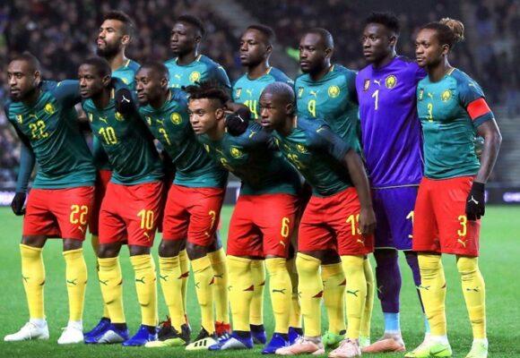 Cameroun/CAN 2019 : Seedorf dévoile une pré-liste de 34 joueurs
