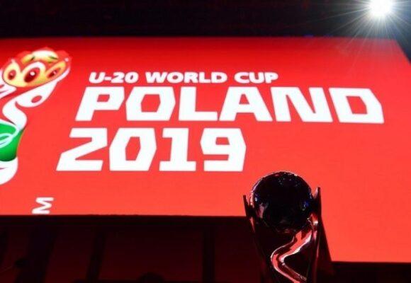 Coupe du Monde U20 : l'Afrique du Sud, le Mali, le Nigeria et le Sénégal en lice