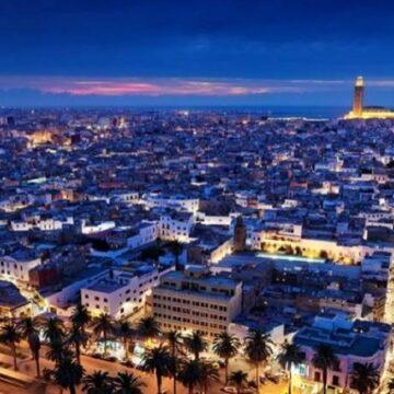 Classement Moubarack Lo des pays émergents : le Maroc et l'Afrique du Sud au top