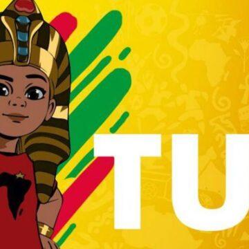 CAN 2019 : Tut, sera la mascotte officielle de la compétition
