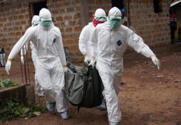 RDC : L'ONU renforce son équipe de riposte contre Ebola