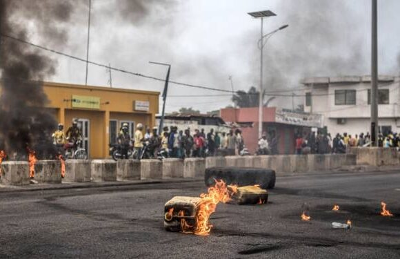 Crise politique au Bénin : la CEDEAO et l'UNOWAS expriment leur inquiétude et appellent au calme