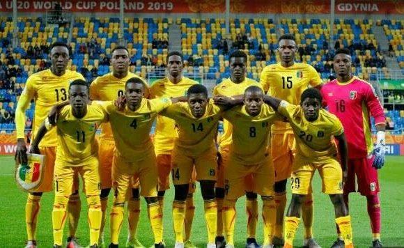 Mondial U20 : le Mali fait sensation en sortant l'Argentine