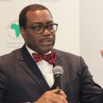 Exhortation au développement : rassemblée et unie, l'Afrique est inarrêtable (A. Adesina de la BAD)