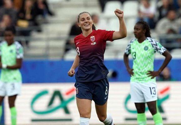 Mondial féminin : après les entrées ratées de l'Afrique du Sud et du Nigeria, le Cameroun en lice ce soir
