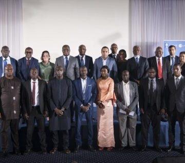 La BRVM et l'Africa CEO Network s'associent pour la 3ème cohorte Elite BRVM Lounge