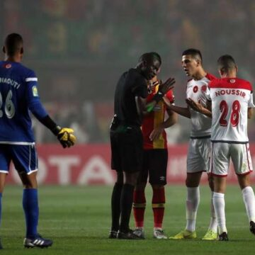 Réunion d'urgence de la CAF mardi pour statuer sur la « finale de la honte » de la LdC
