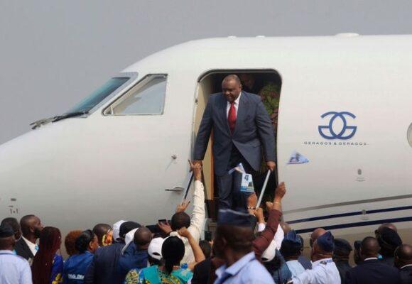 Après Katumbi, Jean-Pierre Bemba s'annonce à Kinshasa le 23 juin