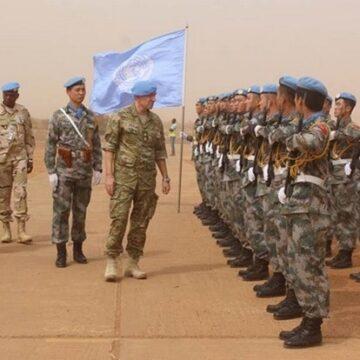 Alors que la MINUSMA est décriée, Bamako demande un renfort des casques bleus au centre du Mali