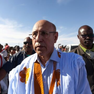 Mauritanie : face à un général récemment retraité, un quintette d'adversaires